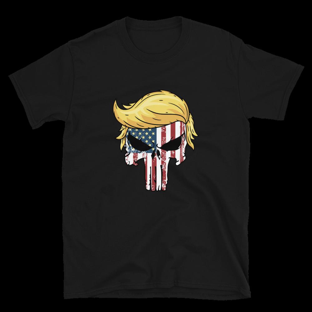 Trump Punisher Tee