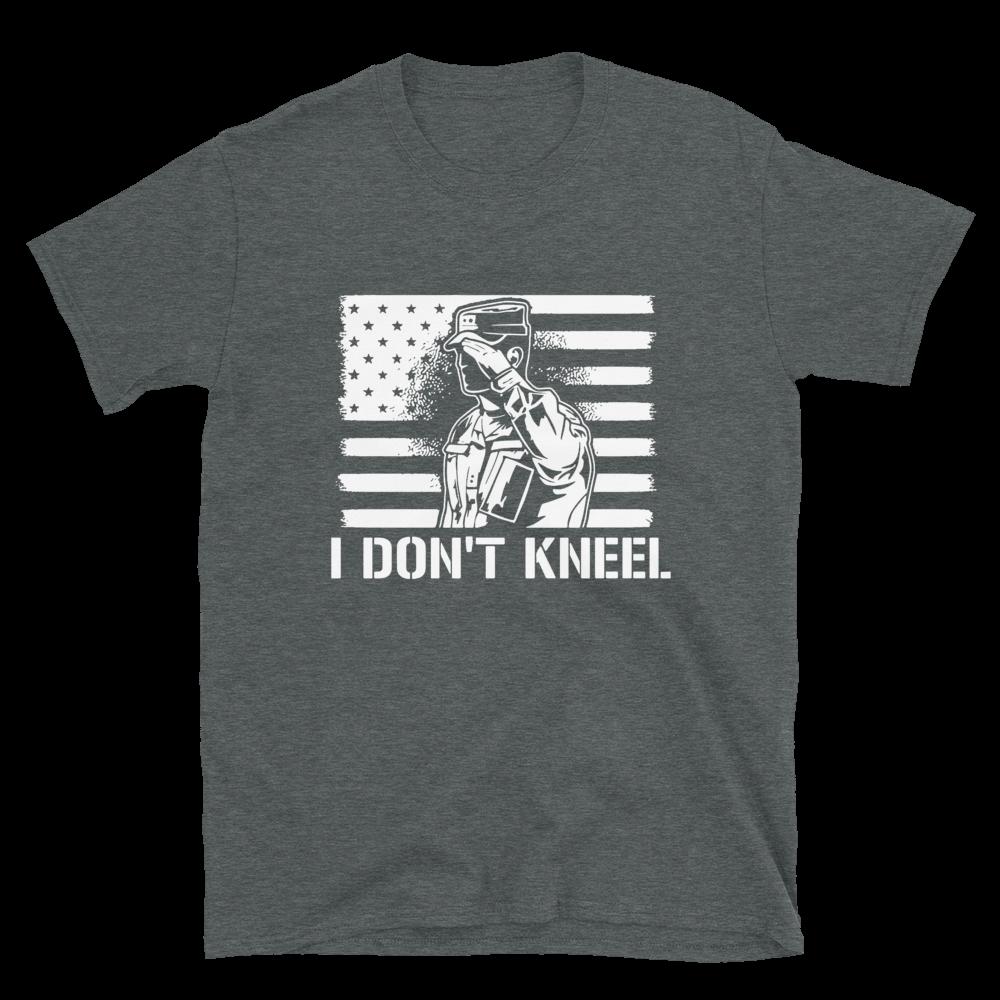 I Don't Kneel Tee