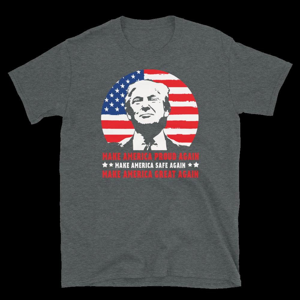 Make America Proud Again Tee