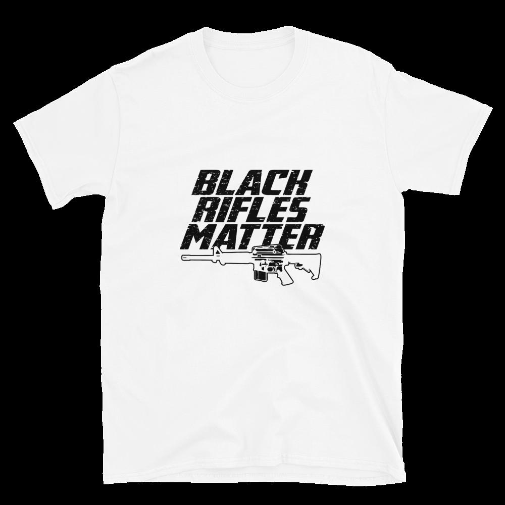Black Rifles Matter Tee