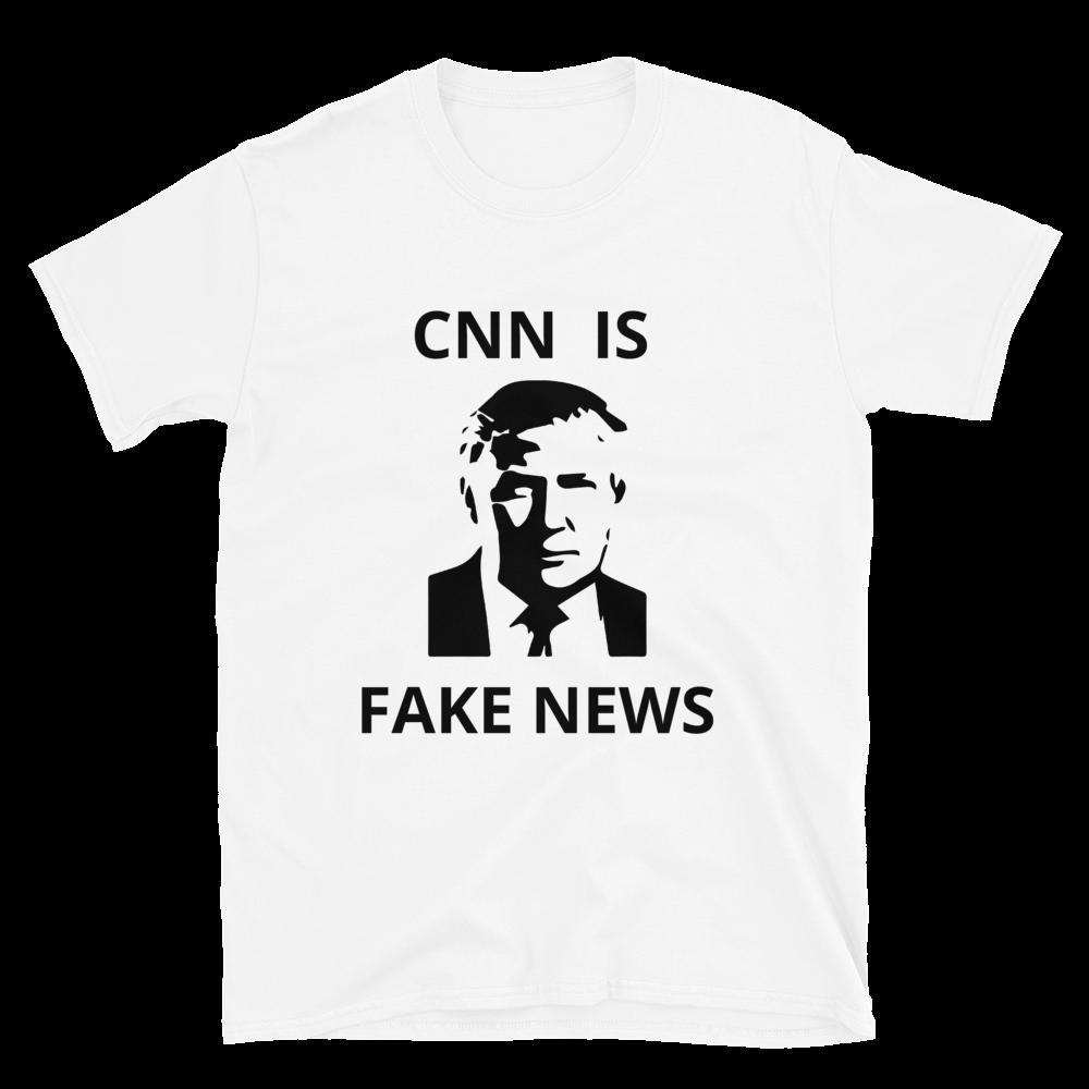 CNN is Fake News Tee