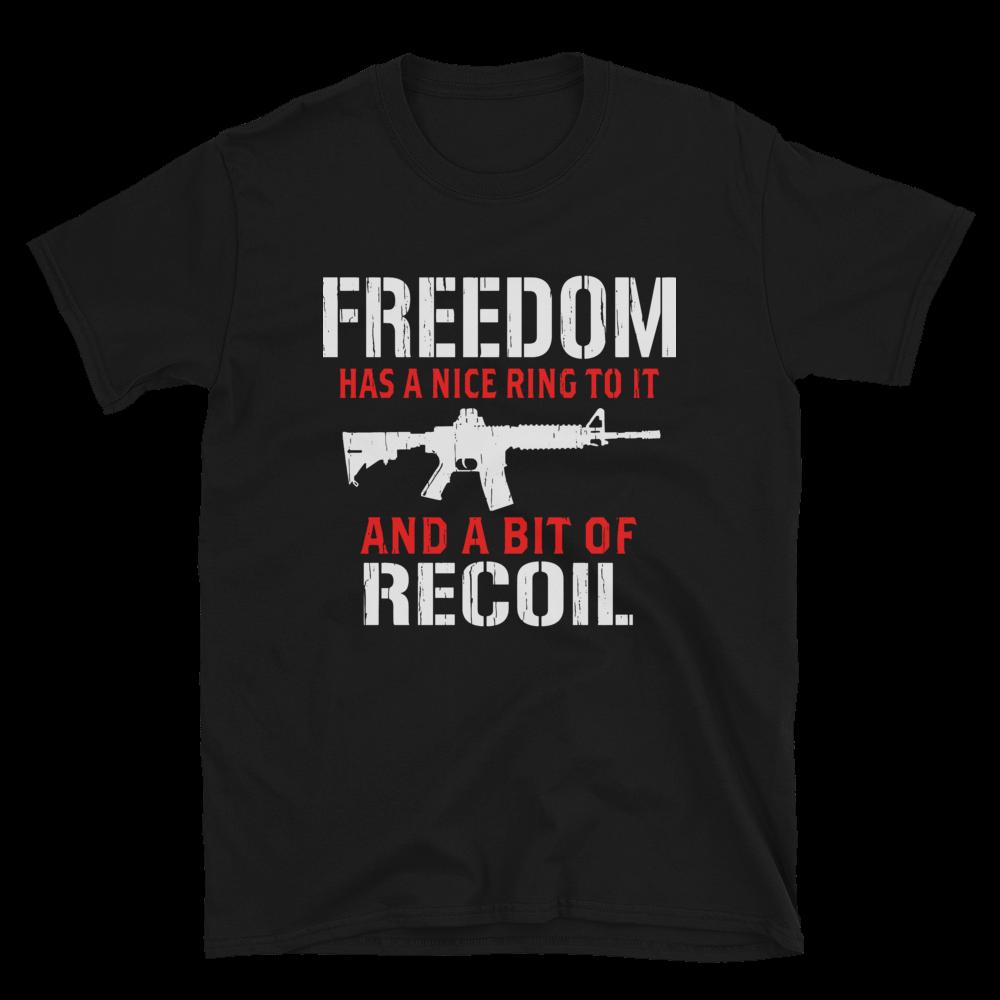 Freedom w/ Recoil Tee