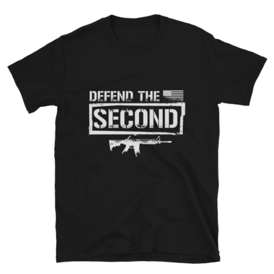 Defend The Second Tee