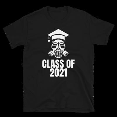 Class of 2021 Tee