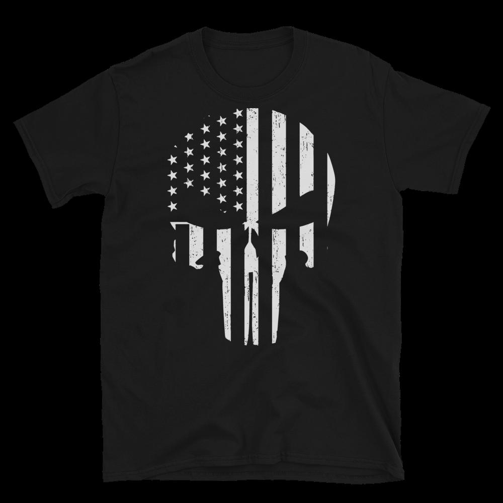American Punisher Tee