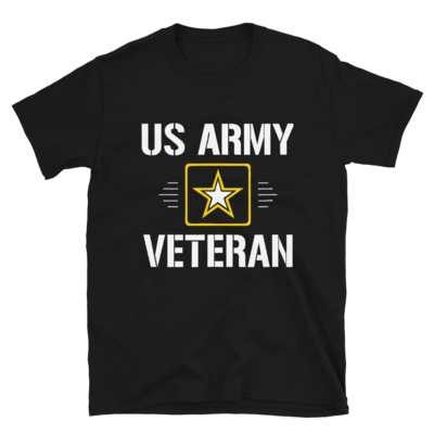 US Army Veteran Tee