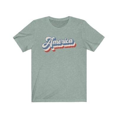 Vintage America #2