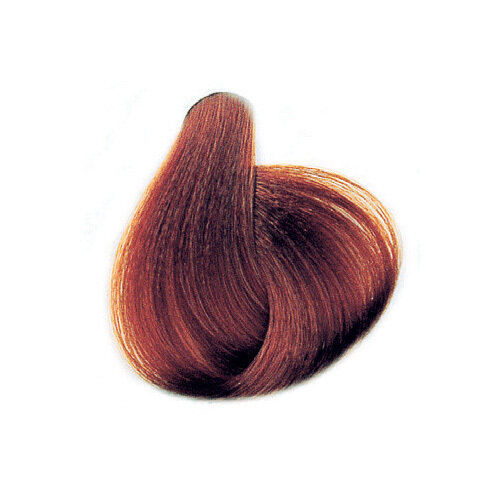 Tonality 6.4 - Dark Copper Blond / Темный медный блондин Green Light