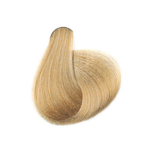 Luxury 9 - Intense Very Light Blond / Интенсивный очень светлый блондин Green Light
