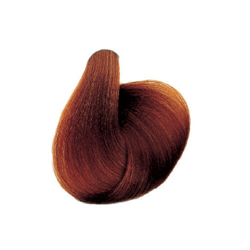 Luxury 6.34 - Dark Golden Copper Blond / Темный золотой медный блондин Green Light