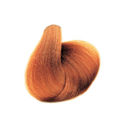 Luxury 9.34 - Very Light Cgolden Copper Blond Очень светлый золотой медный блондин Green Light