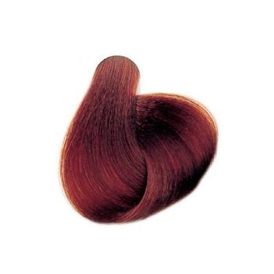 Tonality 5.46 - Light Copper Red Brown / Медно-красный каштан Green Light