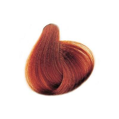 Tonality 7.44 - Deep Copper Blond / Глубокий медный блондин Green Light