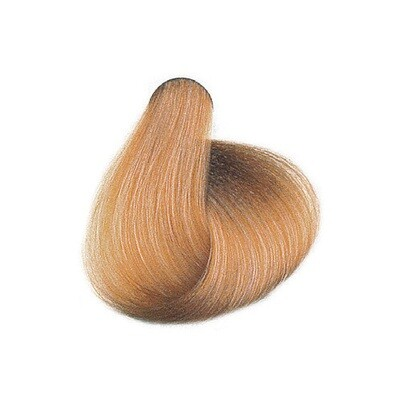Luxury 9.33 - Intense Very Golden Light Blond / Интенсивный очень золотой светлый блондин Green Light