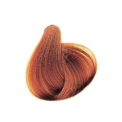 Luxury 8.34 - Light Golden Copper Blond / Сетлый золотой медный блондин Green Light