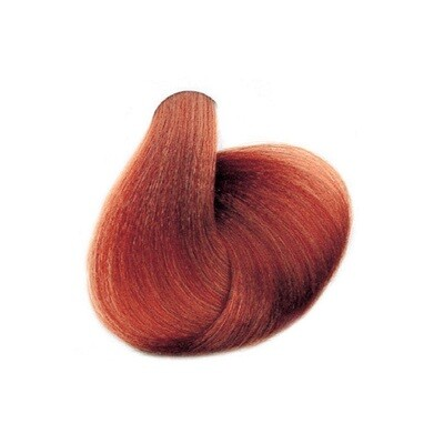 Luxury 8.46 - Light Copper Red Blond / светлый медно-красный блондин Green Light