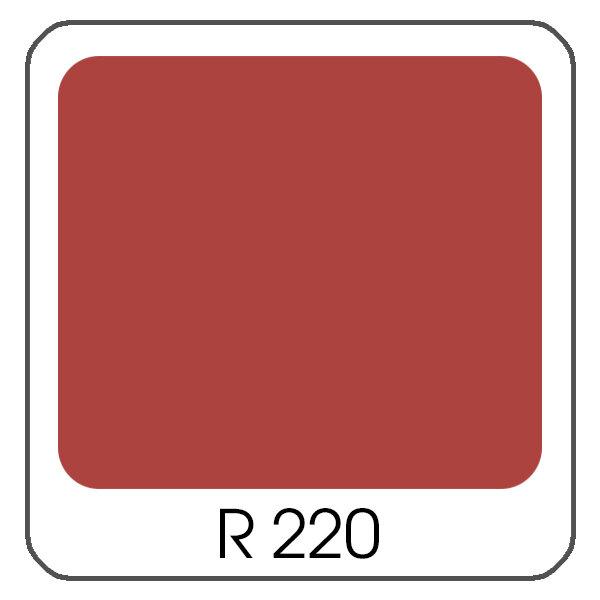 Red 220 гелевый пигмент Amiea / Rosewood