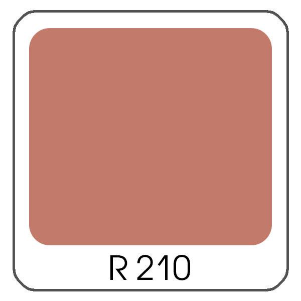 Red 210 гелевый пигмент Amiea / Crème Rose
