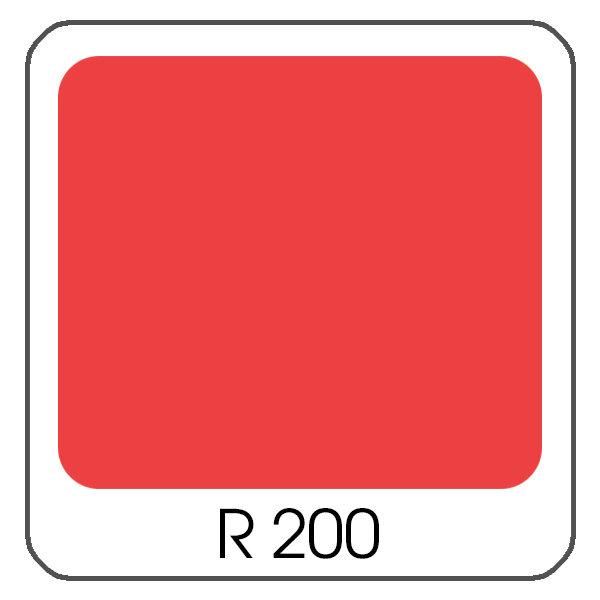 Red 200 гелевый пигмент Amiea / Aurora