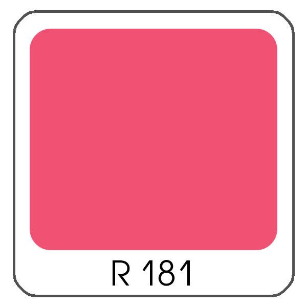 Red 181 гелевый пигмент Amiea