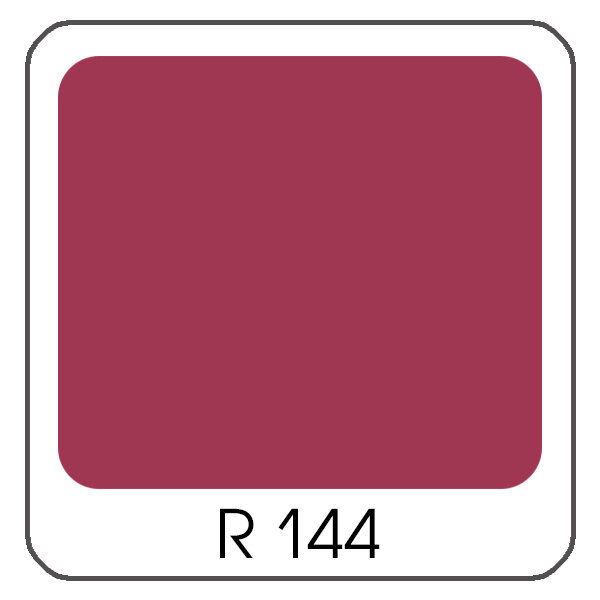 Red 144 гелевый пигмент Amiea / Amarant