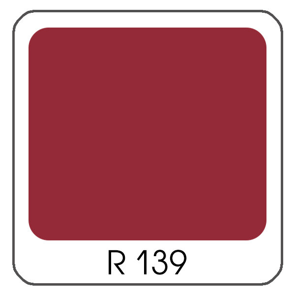 Red 139 гелевый пигмент Amiea