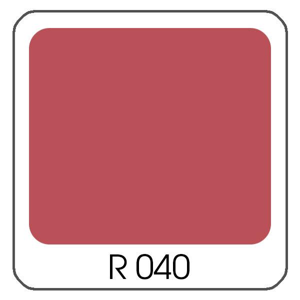 Red 040 гелевый пигмент  Amiea / Old rose