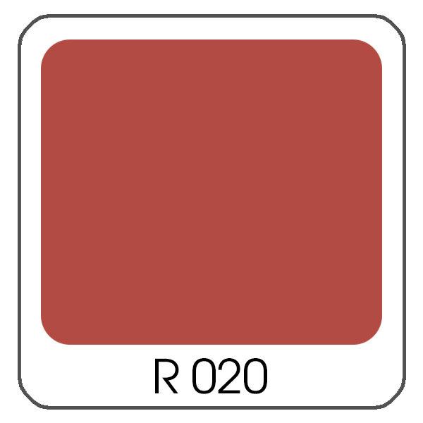 Red 020 гелевый пигмент Amiea / Rosa Selvatica