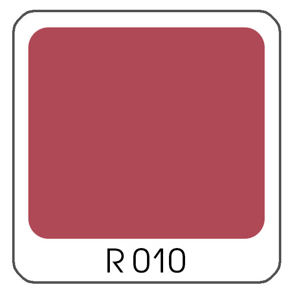 Red 010 гелевый пигмент Amiea / Light cherry