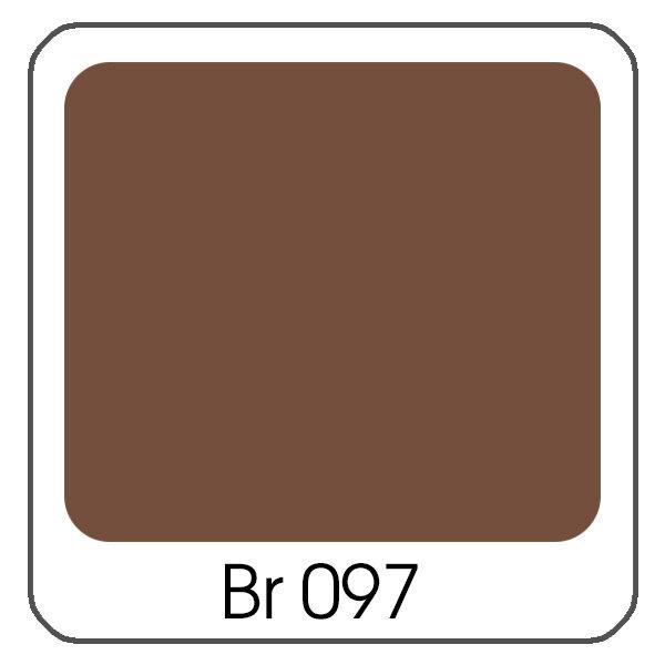 Brown 097 гелевый пигмент Amiea / Tabacco