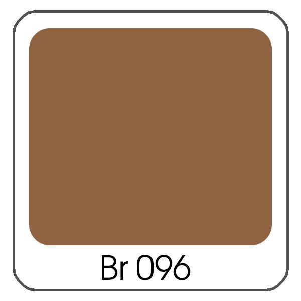 Brown 096 гелевый пигмент Amiea / Cognac