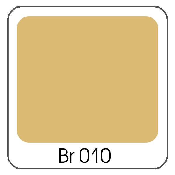 Brown 010 гелевый пигмент Amiea / Safari