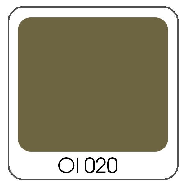 Olive 020 гелевый пигмент Amiea / Khaki