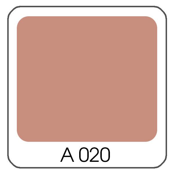 Areola 020 гелевый пигмент Amiea