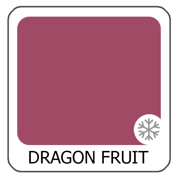 Dragon fruit гелевый пигмент Organic line Amiea
