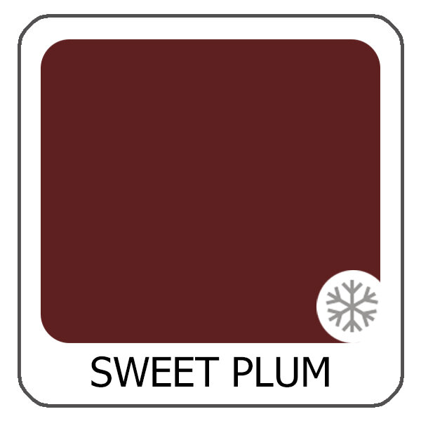 Sweet plum гелевый пигмент Organic Line Amiea