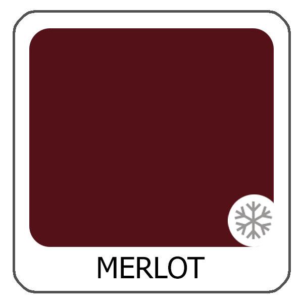 Merlot гелевый пигмент Organic Line Amiea