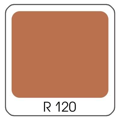 Red 120 гелевый пигмент Amiea / Caramel