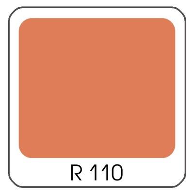 Red 110 гелевый пигмент Amiea / Apricot