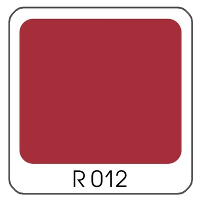 Red 012 Гелевый пигмент Amiea / Granat