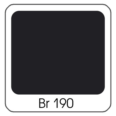 Brown 190 гелевый пигмент Amiea / Slate