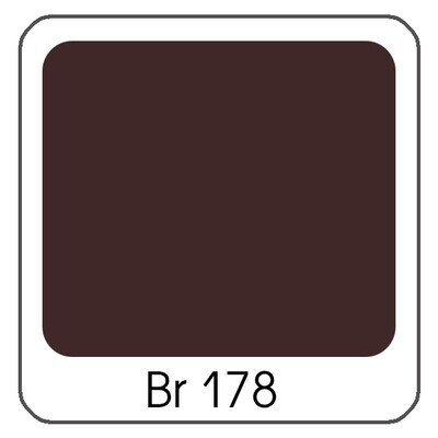Brown 178 гелевый пигмент Amiea