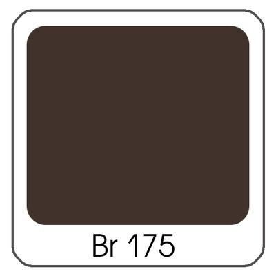 Brown 175 гелевый пигмент Amiea / Black Rice