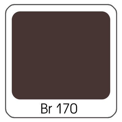 Brown 170 гелевый пигмент Amiea / Granite