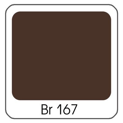 Brown 167 гелевый пигмент Amiea / Sable