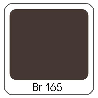 Brown 165 гелевый пигмент Amiea / Dark Taupe