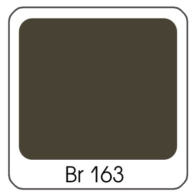 Brown 163 гелевый пигмент  Amiea / Laminaria