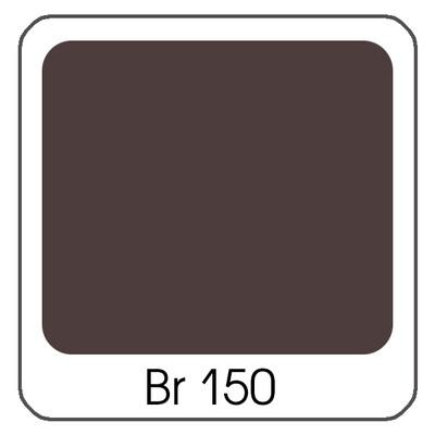 Brown 150 гелевый пигмент  Amiea / Nubia Brown