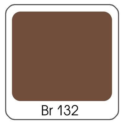 Brown 132 гелевый пигмент Amiea / Makadamia