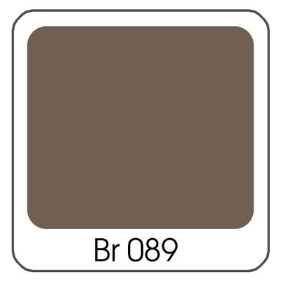 Brown 089 гелевый пигмент Amiea